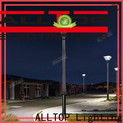 ALLTOP garden light factory