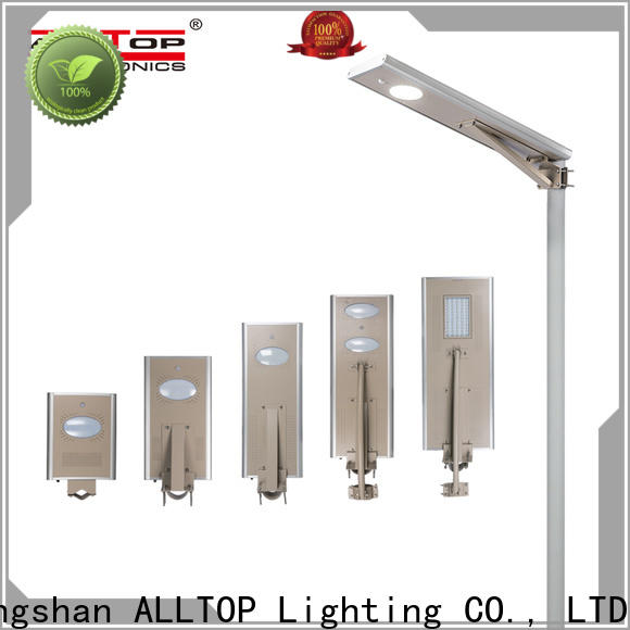 high-quality commercial solar powered street lights directly sale for highway