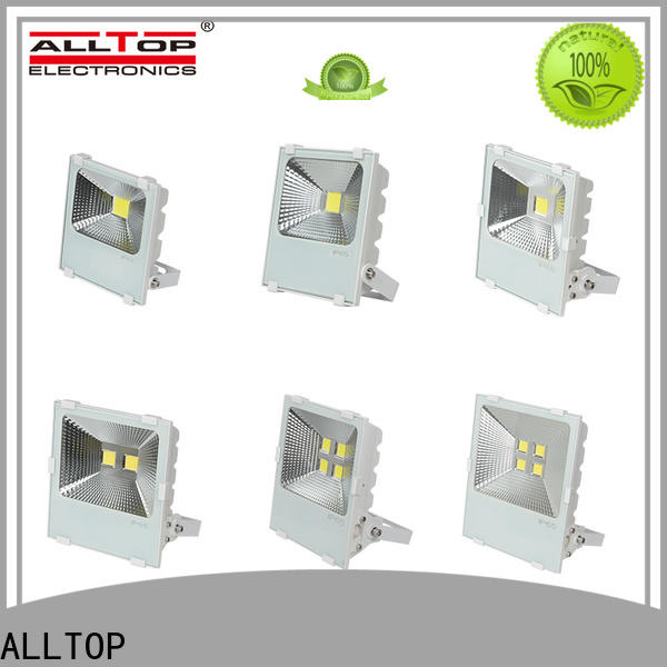 ALLTOP outdoor led floodlight wholesale for factory