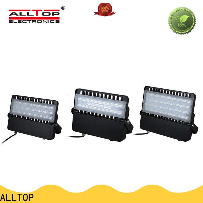 outdoor led floodlight manufacturer for factory