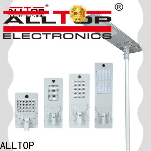 ALLTOP best factory led street for business for outdoor lighting