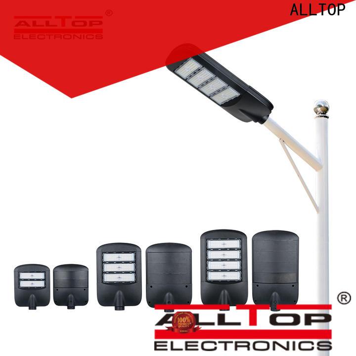 ALLTOP commercial led street light heads supply for high road