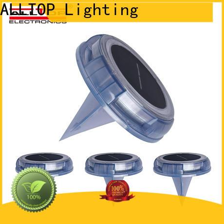 ALLTOP wholesale solar garden lights factory for landscape