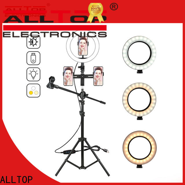 ALLTOP reliable indoor lighting free sample manufacturer