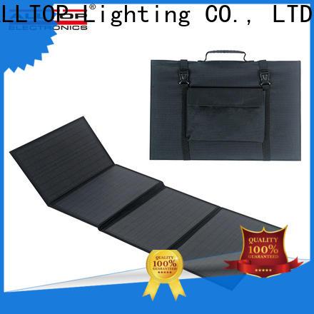 multi-functional best waterproof solar power bank series for home