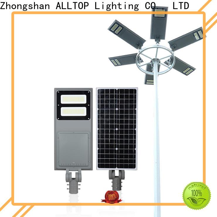 ALLTOP street lighting manufacturers functional supplier