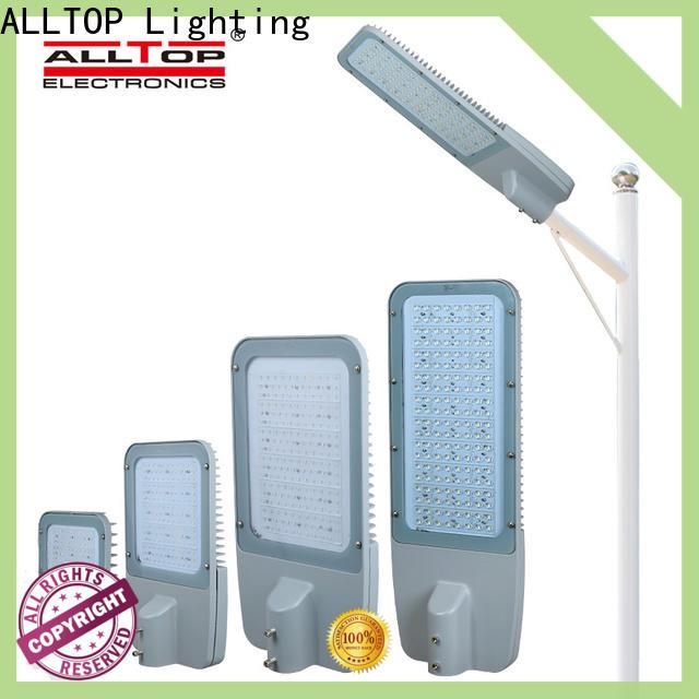 ALLTOP 60w led street light supply for lamp