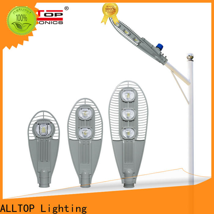 ALLTOP led street lights suppliers
