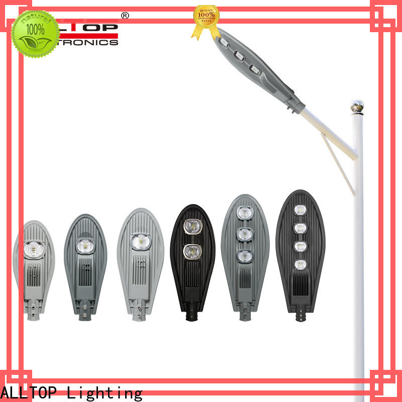 ALLTOP led roadway lighting factory for facility