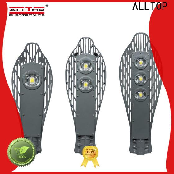 ALLTOP high-quality 150w high brightness led street lights price supply for workshop