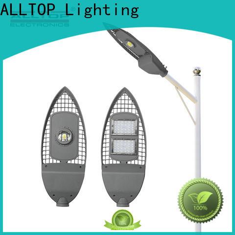 ALLTOP waterproof 100w led street light factory for lamp