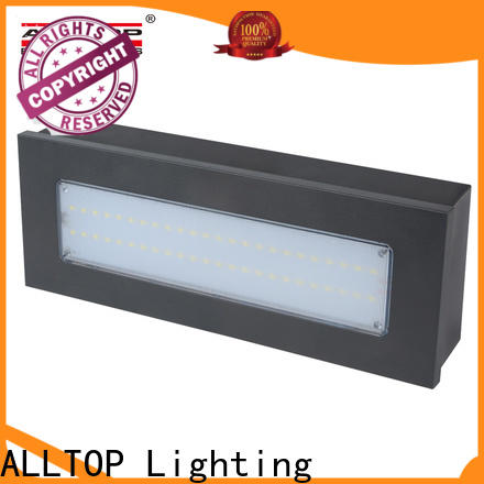 ALLTOP indoor corner wall light supplier for family