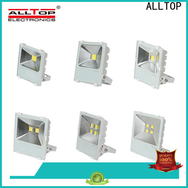 ALLTOP functional led floodlight series for factory