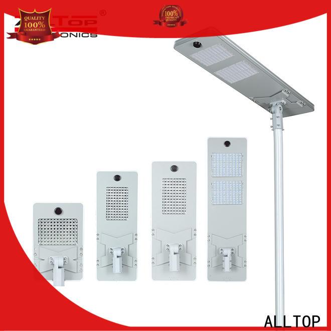 ALLTOP led lighting manufacturers for outdoor lighting