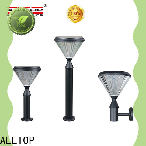 ALLTOP custom watt best led yard lights suppliers for decoration