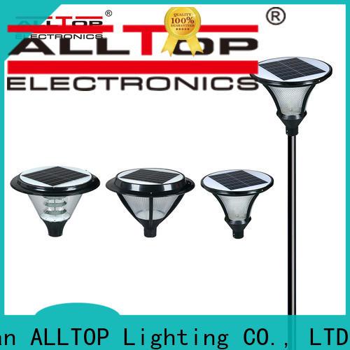 ALLTOP waterproof wholesale led yard lights company for landscape