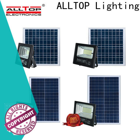ALLTOP modern high power flood lights company for spotlight