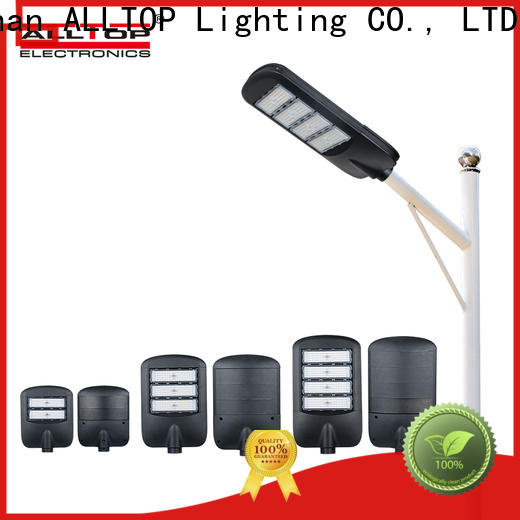 ALLTOP automatic led street light wholesale company for facility