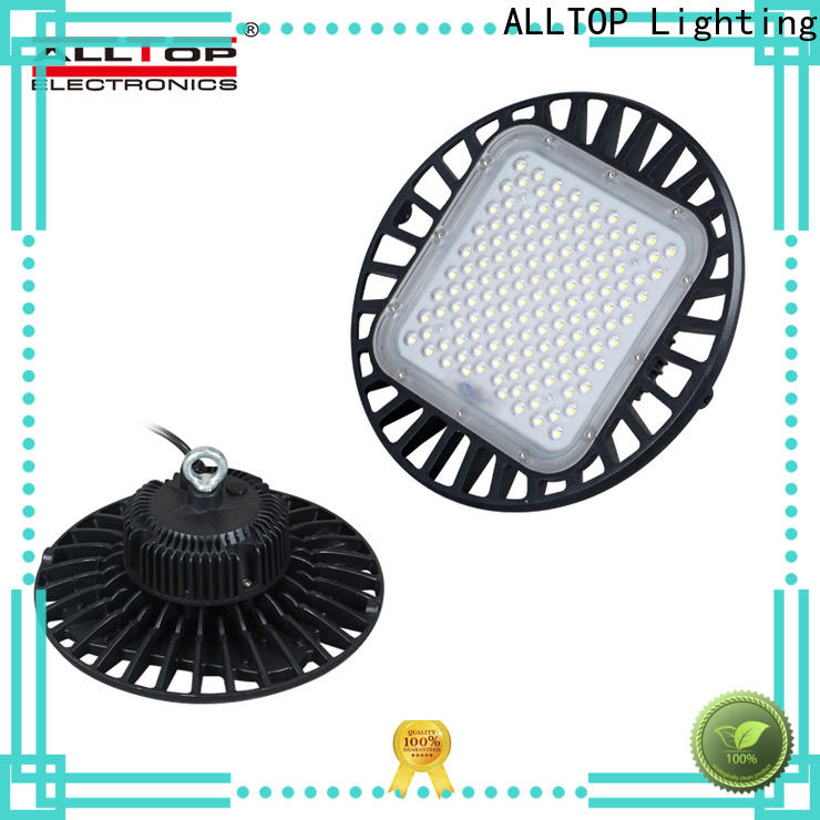 low prices industrial high bay lighting supplier for playground