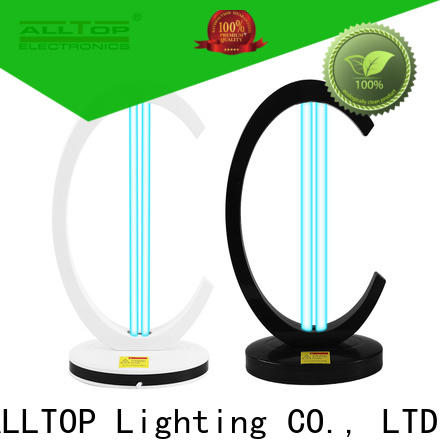 intelligent uv sterilizing light wholesale for air disinfection