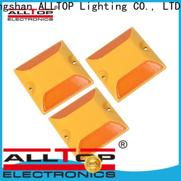 ALLTOP barricade warning lights series for safety warning