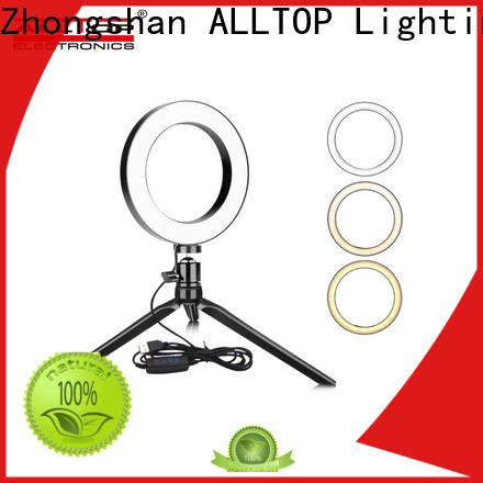 ALLTOP top brand indoor outdoor patio lights factory direct supply for family