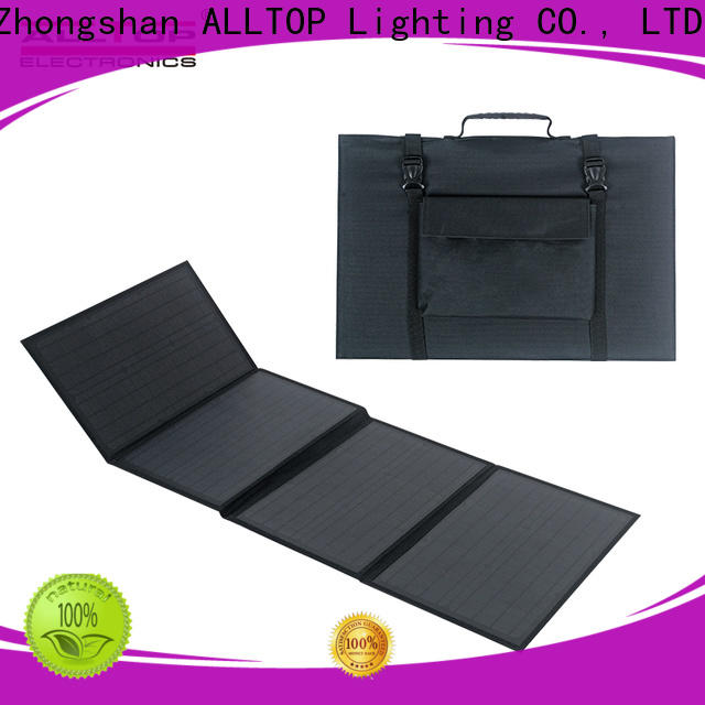 ALLTOP energy-saving solar panel system wholesale for home