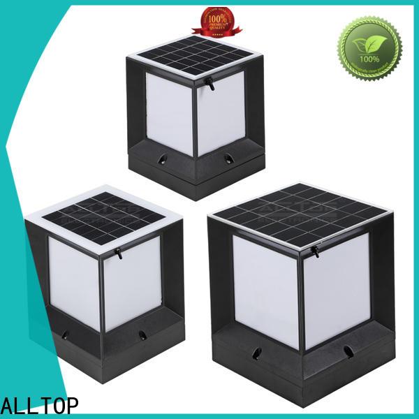 ALLTOP custom watt wholesale garden lights company for landscape