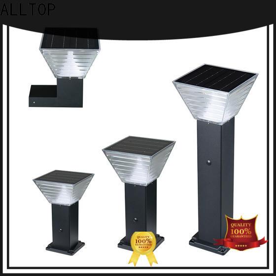 ALLTOP led lighting factory