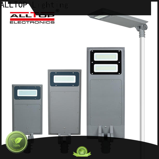 ALLTOP commercial street lights with good price for road