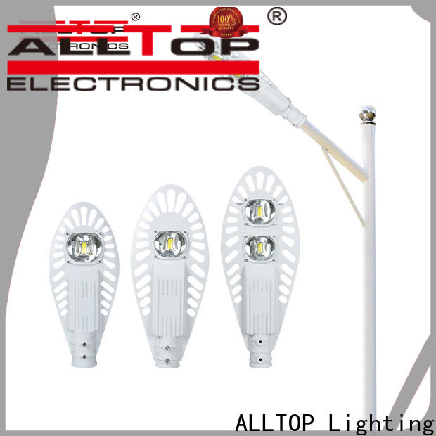 ALLTOP super bright high quality 25w street light for business for high road