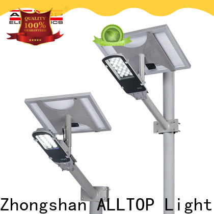 ALLTOP solar road lights factory for lamp