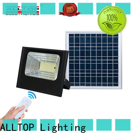ALLTOP powerful led flood lights company for stadium