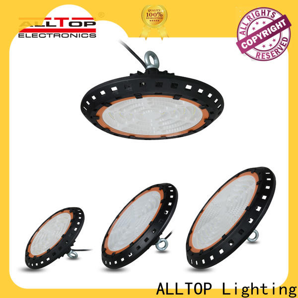 ALLTOP brightness explosion proof lighting wholesale for outdoor lighting