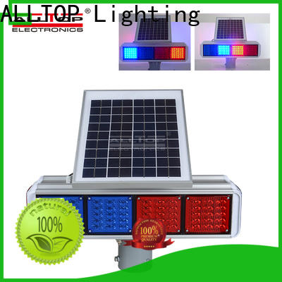 waterproof intelligent traffic lights series for security