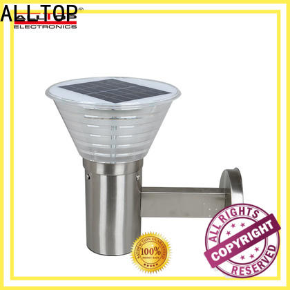 ALLTOP patio wall lights directly sale for street lighting