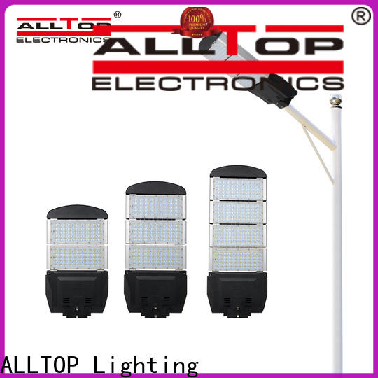 ALLTOP automatic 20w led street light supply for lamp