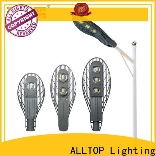 ALLTOP high-quality 25w led street light factory