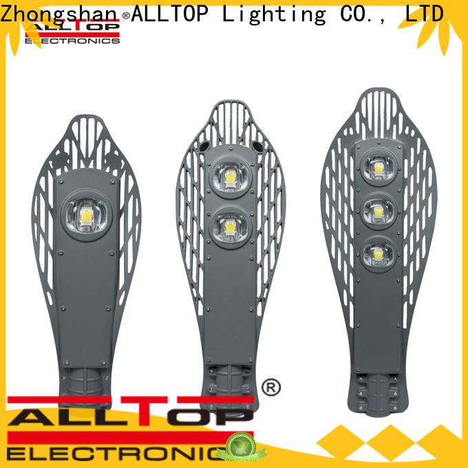 ALLTOP led street light heads supply for high road