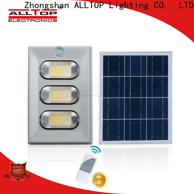portable outdoor solar flood lights led for business for stadium