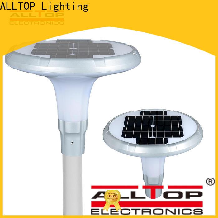 waterproof solar road lights supplier for garden