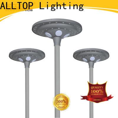 ALLTOP waterproof garden lights company for landscape