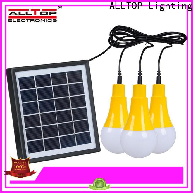 modern solar pir wall light manufacturer for camping