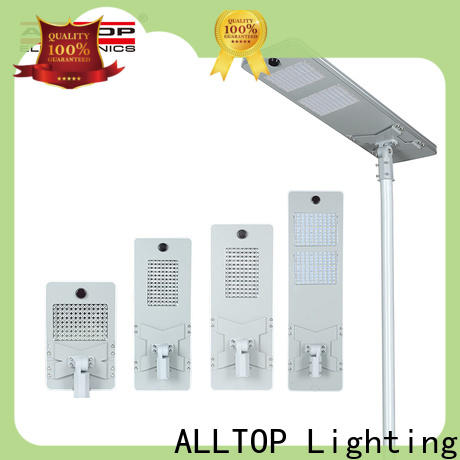 ALLTOP integrated led lighting for business for outdoor lighting