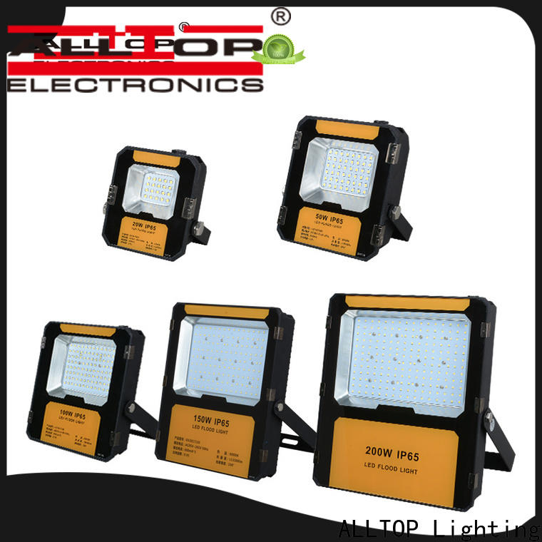 outdoor led floodlight series for tunnel