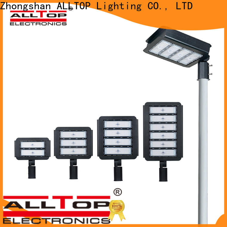ALLTOP high-quality led streetlights suppliers for high road