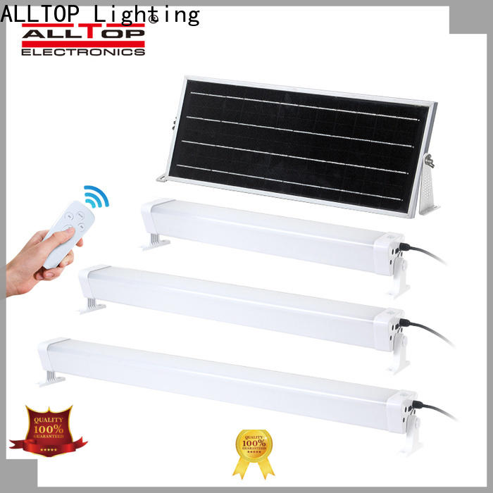 stainless steel solar lights outdoor wall supplier for camping