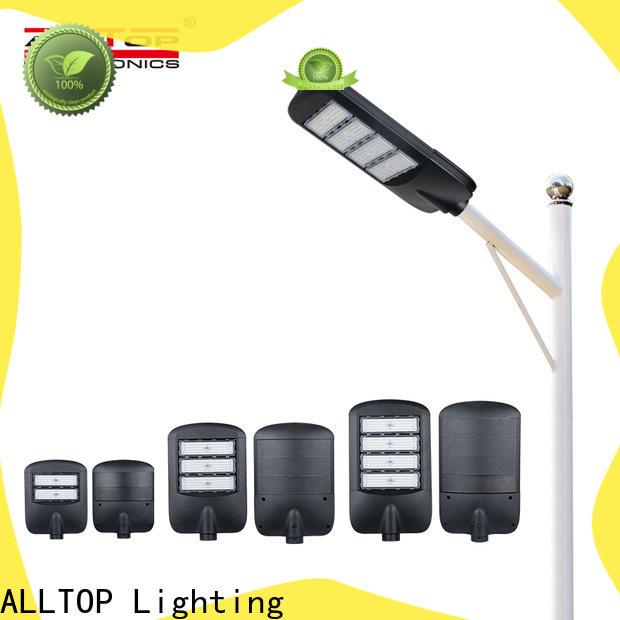 ALLTOP high-quality led street light china for business for facility
