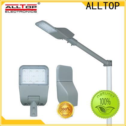 ALLTOP super bright led street light wholesale supply for lamp