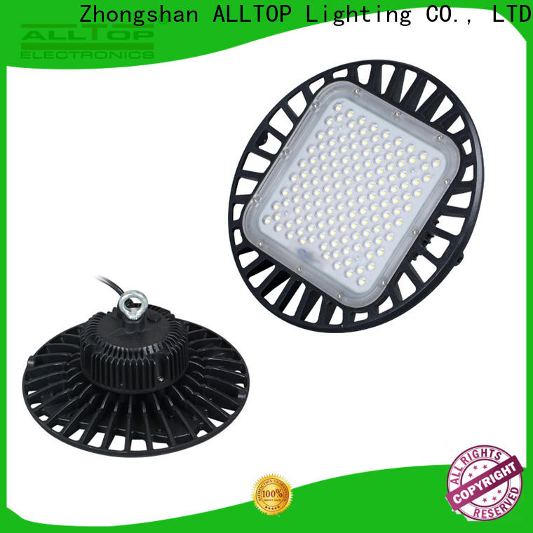 ALLTOP waterproof led canopy lighting fixtures factory price for park